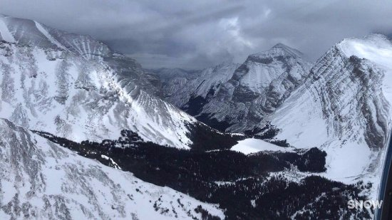 Kananaskis Country, Kanada: Rockies