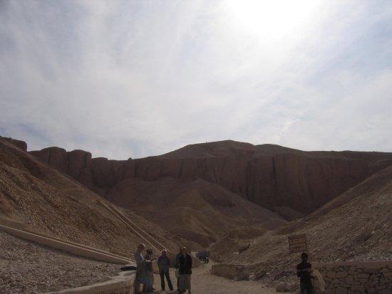 Tomb of Ramses III: Tomb of Ramses valley of kings