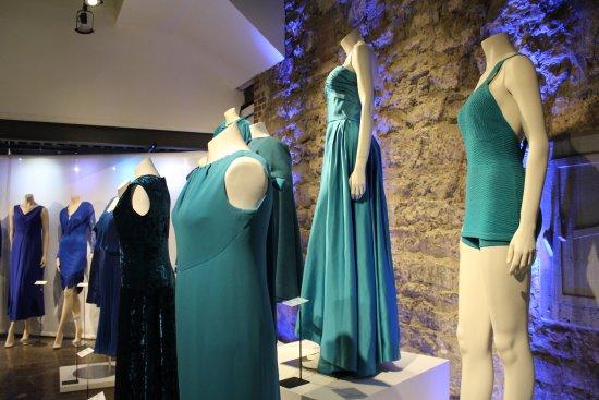 Musée du costume et du textile du Québec