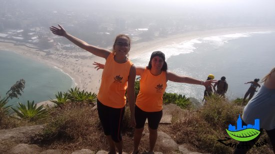 Río de Janeiro, RJ: A equipe Zanetti Tour estará sempre de braços abertos para te receber!