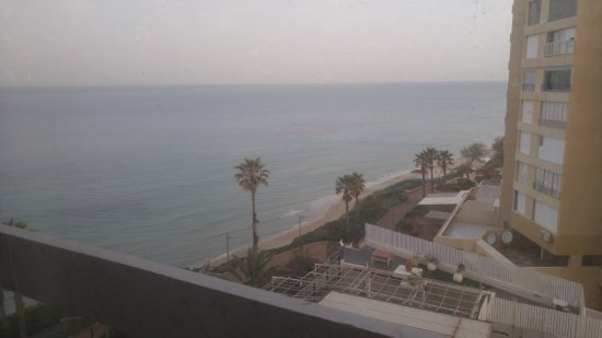 Seasons Netanya Hotel Picture