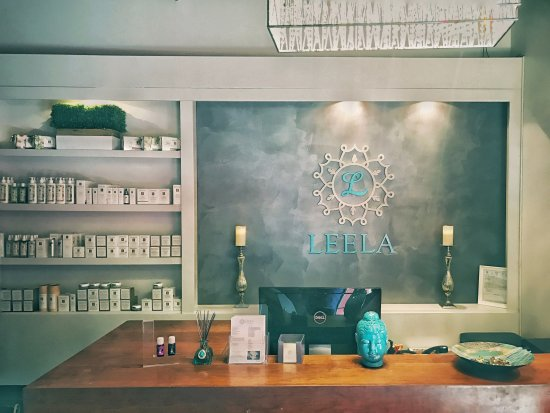 Leela Eco Spa - Beltline