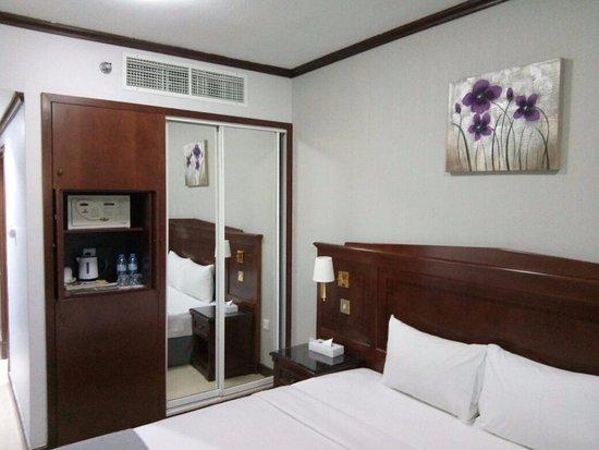 阿德米拉爾大廈賓館照片