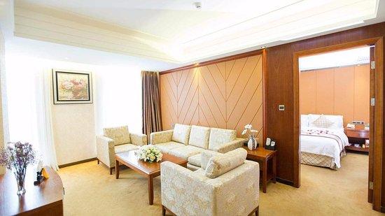 Xiangqi Mingyuewan Hotel