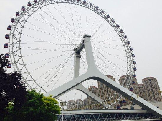 Yongleqiao Ferris Wheel