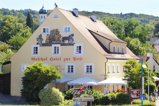 Beste Hotels Ammersee
