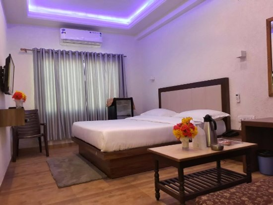 Hotel Manwar