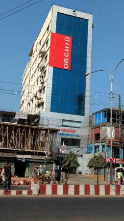 Orchid Business Hotel Chittagong