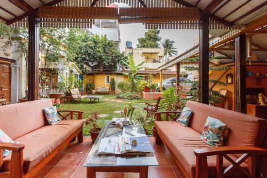 Casa cottage bengaluru bangalore indien hotel for Cottage e casa