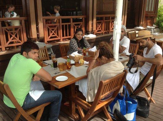 Shangri-La's Le Touessrok Resort & Spa, Mauritius Resmi