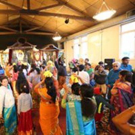 Concord, Kalifornien: Paalkudam - ThaiPoosam Event