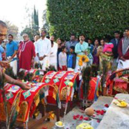 Concord, Kalifornien: Kavadi Pooja - Thaipoosam event