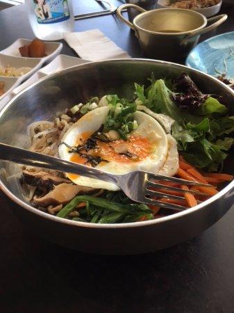 Greater Melbourne, ออสเตรเลีย: Suga Restaurant