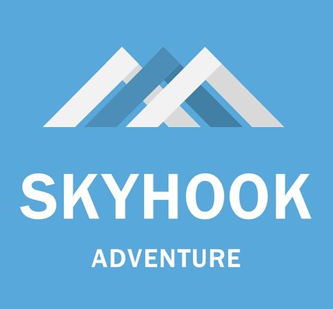 Skyhook Adventure (Rjukan)
