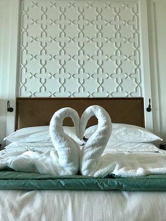 โรงแรมเดอะริทซ์คารตันดูไบ: photo2.jpg
