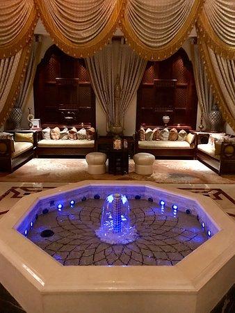 โรงแรมเดอะริทซ์คารตันดูไบ: photo4.jpg