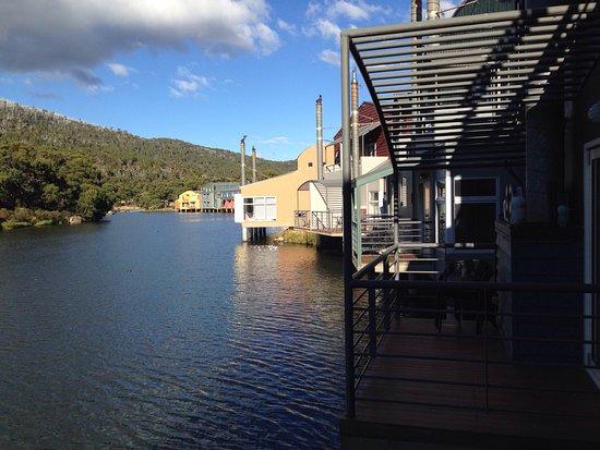 Crackenback, Austrália: Beautiful views