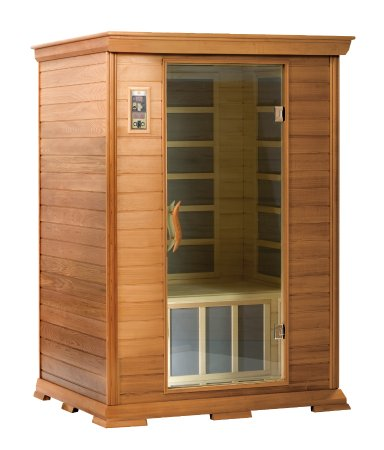Telluride, CO: Far Infrared Sauna Therapy, so many amazing health benefits, wonderful alone or before your mass