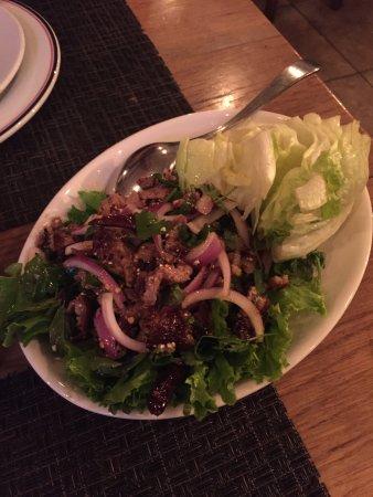 Photo of Asian Restaurant Lers Ros Thai at 730 Larkin, San Francisco, CA 94109, United States