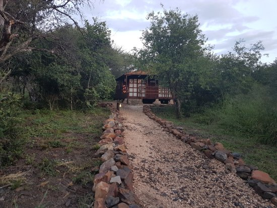 North-West Province, South Africa: Pathways
