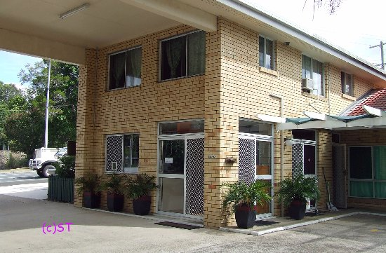 ‪Nambour Central Motel‬