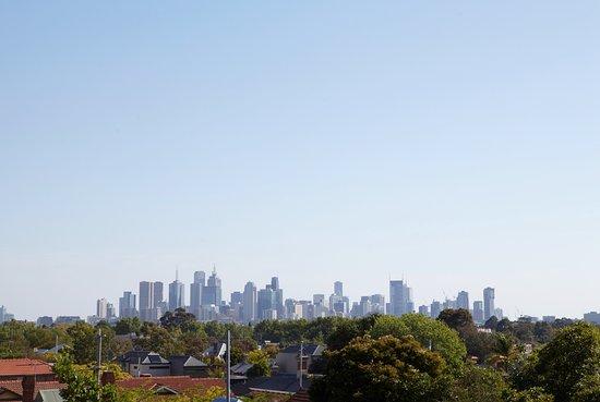 Preston, Australia: View