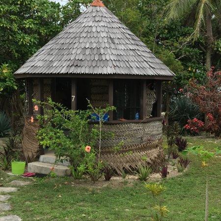 Tongatapu Island, ตองกา: photo4.jpg