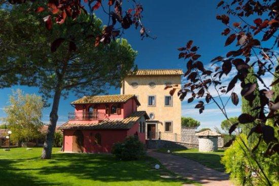 Hotel Santa Caterina Viterbo