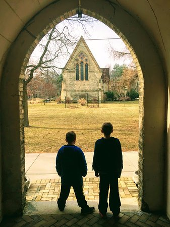 Racine, WI : Wonder and Reverence