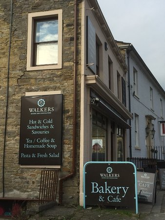 Walkers Bakery