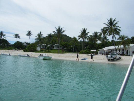 Lizard Island Resort-bild