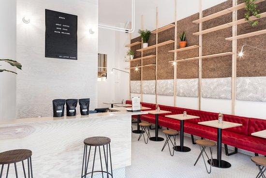 Bobo Mais Bon Avis De Voyageurs Sur Birdie Food Coffee Genève