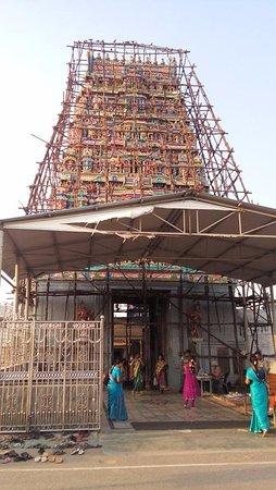 Masilamaniswara Temple, Thirumullaivoyal