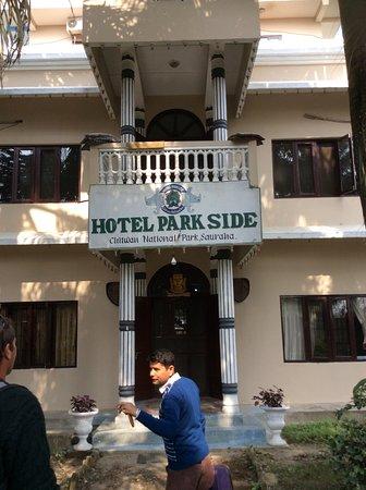 Hotel Parkside-billede