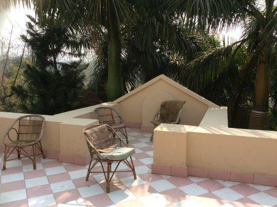Bilde fra Hotel Parkside