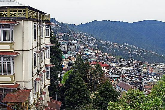 Sinclairs Darjeeling Foto