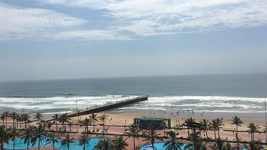 Protea Hotel by Marriott Durban Edward Picture