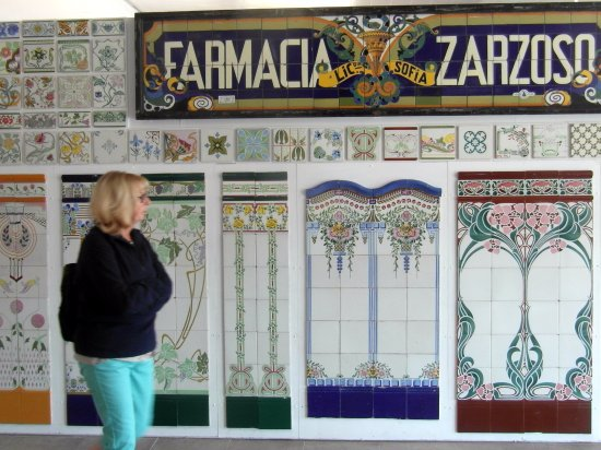 Museo Del Azulejo de Onda照片