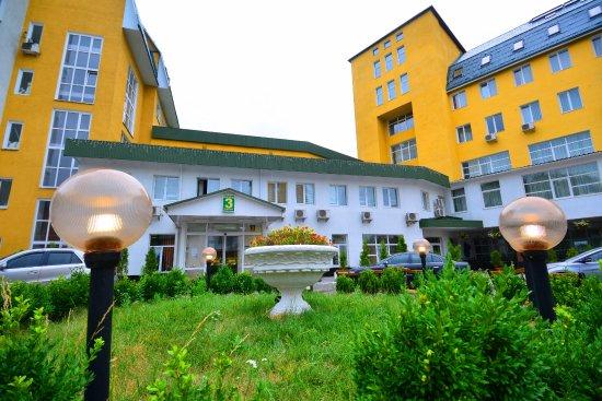 Verhovina Hotel
