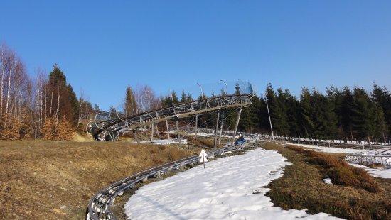 Gorski Park Rownica
