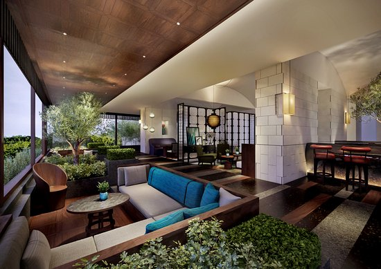 The Anandi Hotel And SPA Shanghai - UPDATED 2018 Prices ...