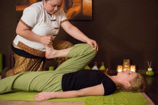 thai massage body to body luksus thai massage