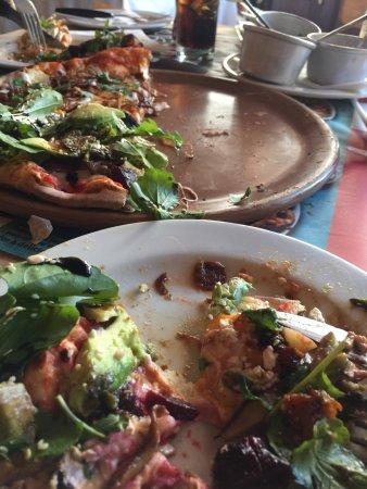 Col'Cacchio Pizzeria Foreshore