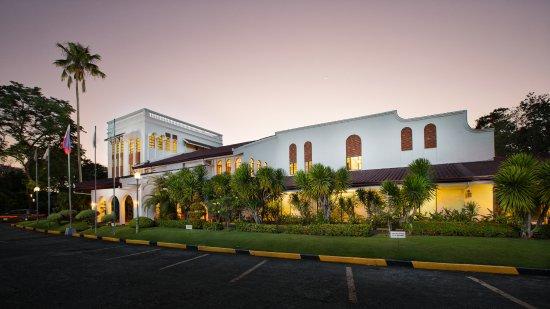 몬테벨로 빌라 호텔