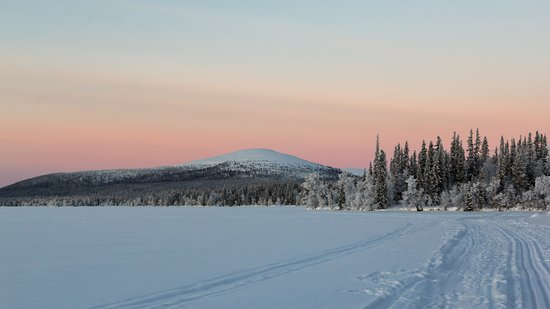 Western Finland Resmi