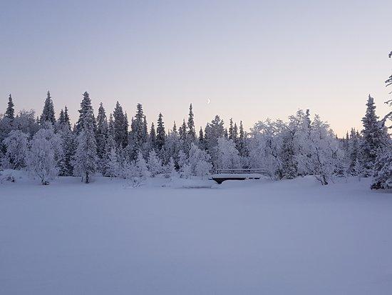 Bilde fra Vest-Finland