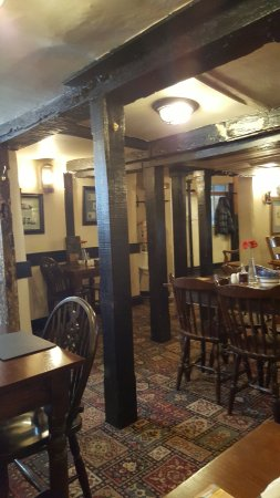 The Nottingham Arms: Lovely Interior of Nottingham Arms