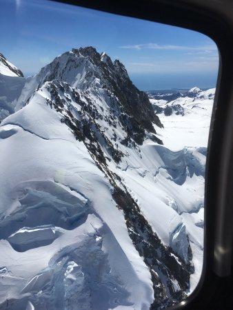 Franz Josef, Nuova Zelanda: photo0.jpg