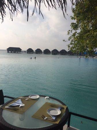 Foto Dusit Thani Maldives
