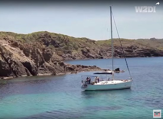 "Mahon, Spagna: Ver video de la experiencia en nuestro canal de youtube ""What 2 do in Menorca"""